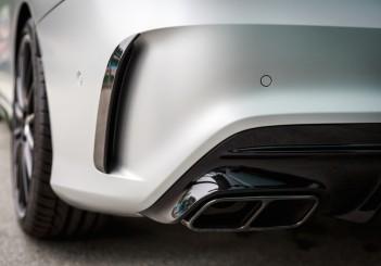 Mercedes-AMG CLA 45 (26)
