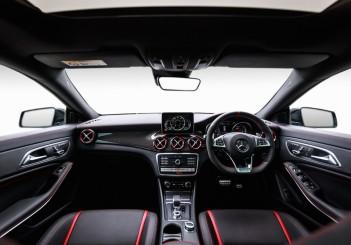 Mercedes-AMG CLA 45 (31)