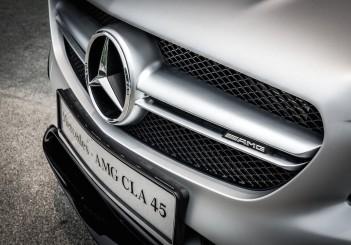 Mercedes-AMG CLA 45 (4)