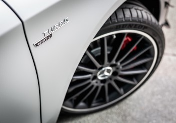 Mercedes-AMG CLA 45 (9)