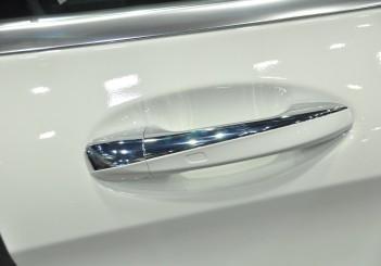 Mercedes Benz C 350e - 12