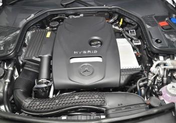 Mercedes Benz C 350e - 16