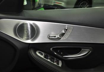 Mercedes Benz C 350e - 30