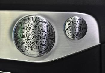 Mercedes Benz C 350e - 31