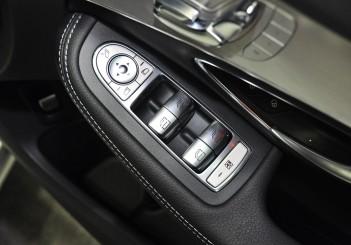 Mercedes Benz C 350e - 33