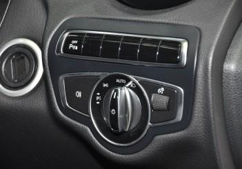 Mercedes Benz C 350e - 50