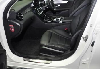 Mercedes Benz C 350e - 54