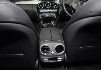 Mercedes Benz C 350e - 63