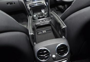 Mercedes Benz C 350e - 64