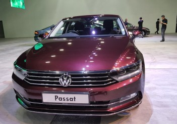New Vw Passat Launched Priced From Rm160k To Rm199k Carsifu