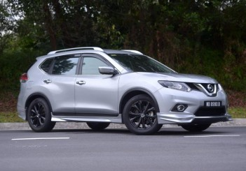 Nissan X-Trail 2.5L Impul edition - 06