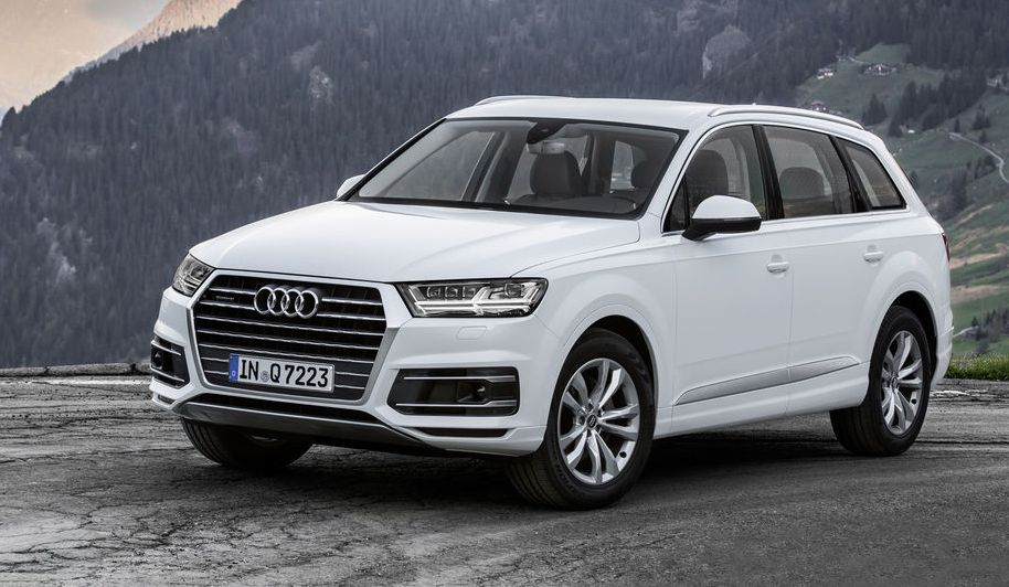 Audi Sees Q As Its Only Sellable Diesel Model In US CarSifu - Audi parent company