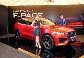 Jaguar F-Pace R-Sport - 01