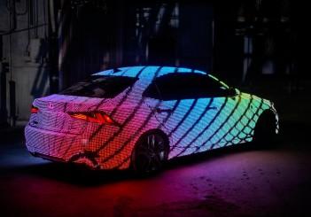 Lexus LIT IS - 06