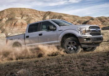 Ford F-150 - 01