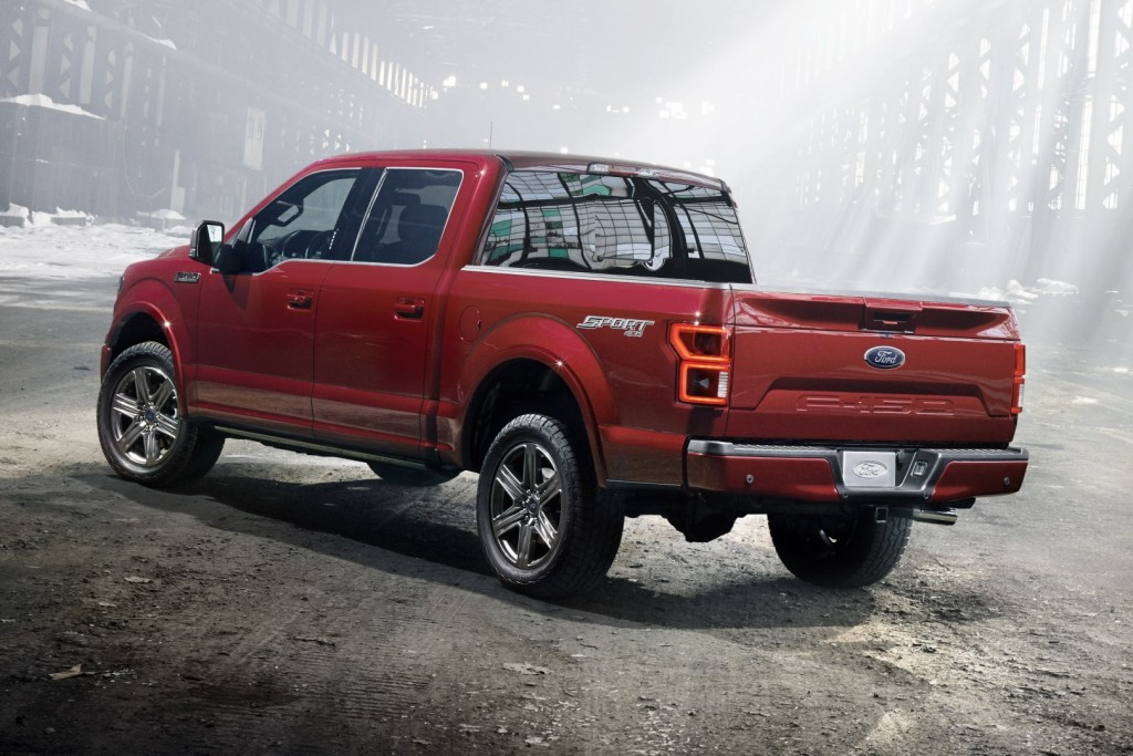 Ford F-150 - 03