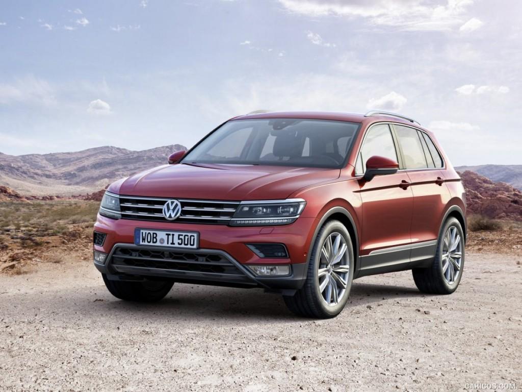 Volkswagen Tiguan - 04