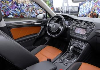 Volkswagen Tiguan - 06