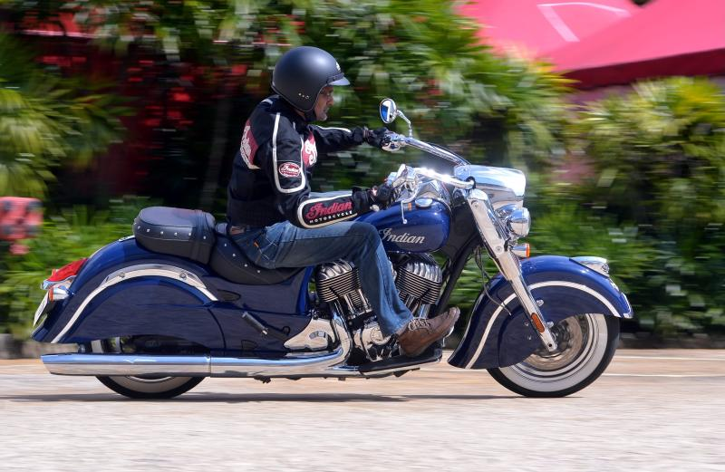 Indian Chief Classic - 02