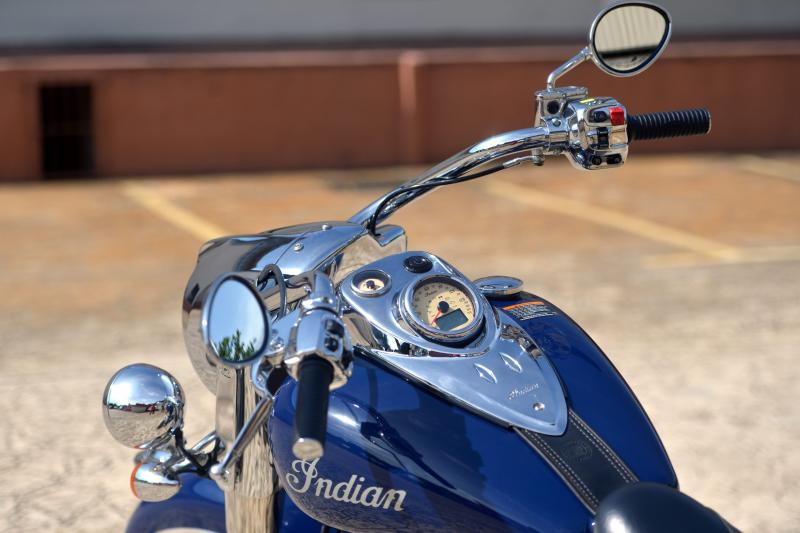 Indian Chief Classic - 05