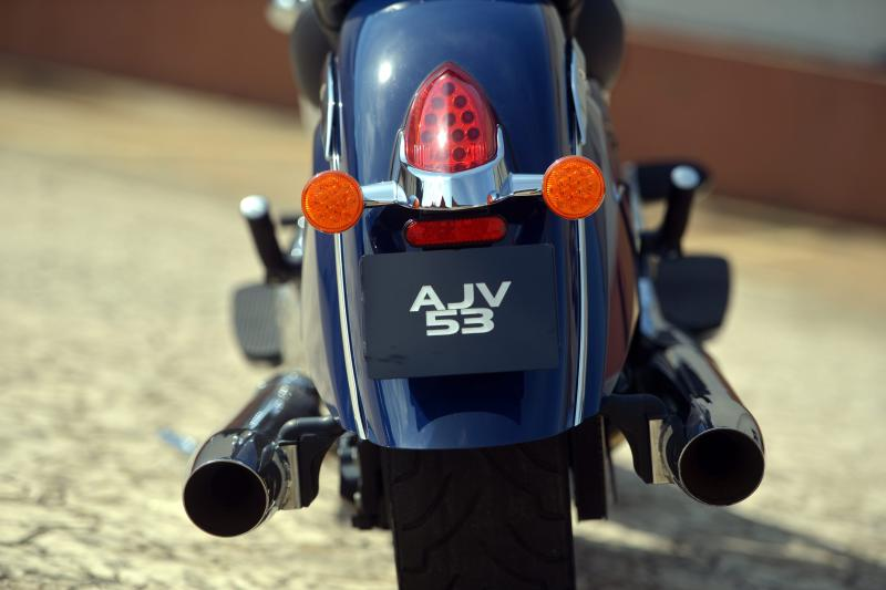 Indian Chief Classic - 07