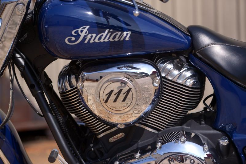 Indian Chief Classic - 12