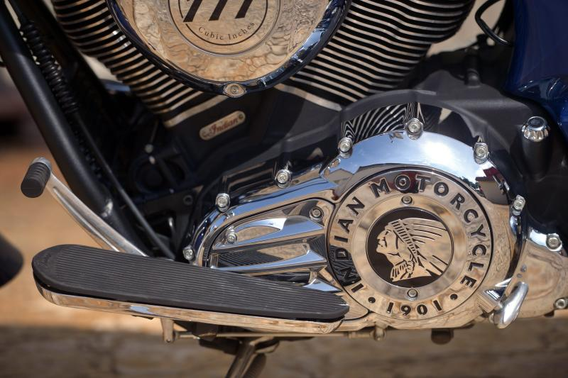 Indian Chief Classic - 14