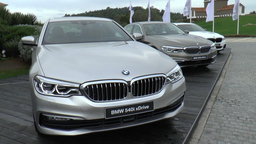 BMW new 5 Series_Portugal_170228