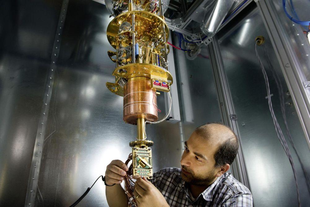 vw  auto maker   quantum computers  tackle real world issues carsifu