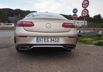 Mercedes-Benz E-Class Coupe_Barcelona_Feb 2017 (131) - Copy