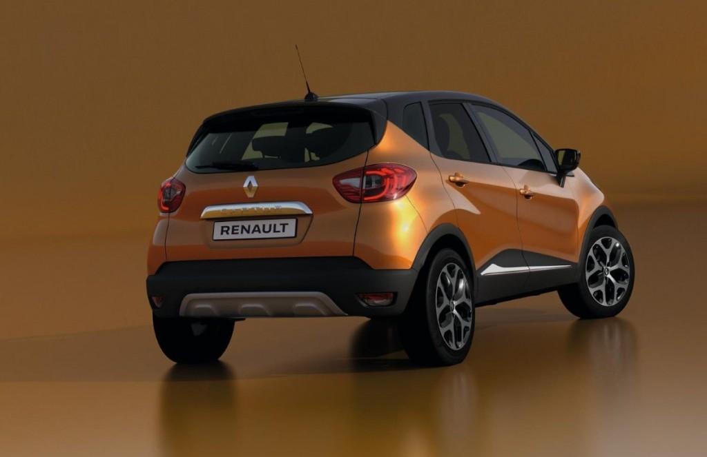 New Renault Captur - EMBARGO new02 (Medium)