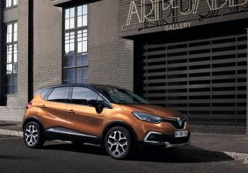 Renault New Captur - Geneva Debut 070317 (3) (Medium)