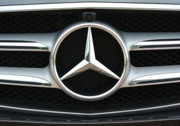 Mercedes-Benz E 250 Avantgarde - 06