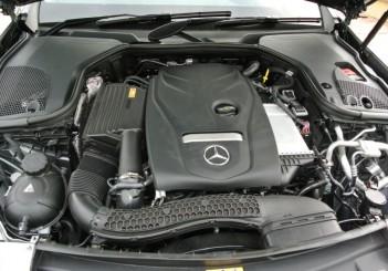 Mercedes-Benz E 250 Avantgarde - 07