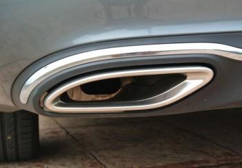 Mercedes-Benz E 250 Avantgarde - 12
