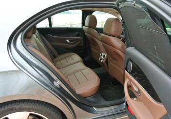 Mercedes-Benz E 250 Avantgarde - 18
