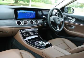 Mercedes-Benz E 250 Avantgarde - 21