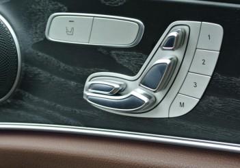 Mercedes-Benz E 250 Avantgarde - 25