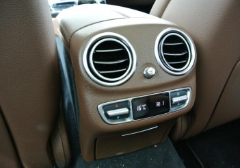 Mercedes-Benz E 250 Avantgarde - 28