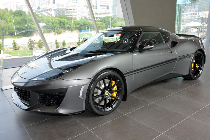 Lotus 3 Eleven And Evora Sport 410 Now Available In Malaysia Carsifu