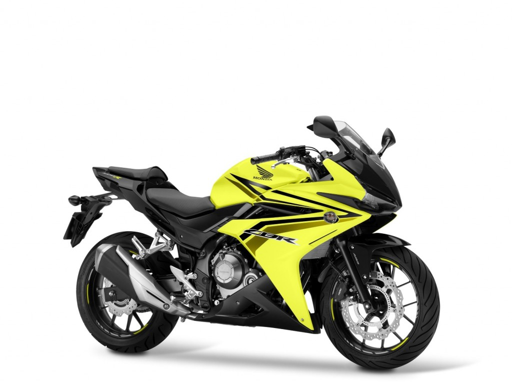 KUALA LUMPUR Boon Siew Honda Has Announced The Introduction Its Latest 500cc In Two Offerings Namely CBR500R And Naked CB500F