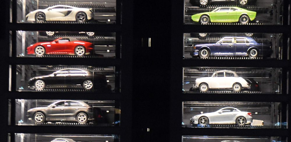 Singapore Also Has Its Own Car Vending Machine Ala Carvana Carsifu