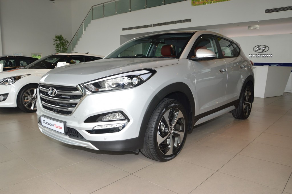 potent power with rm145 588 turbocharged hyundai tucson. Black Bedroom Furniture Sets. Home Design Ideas