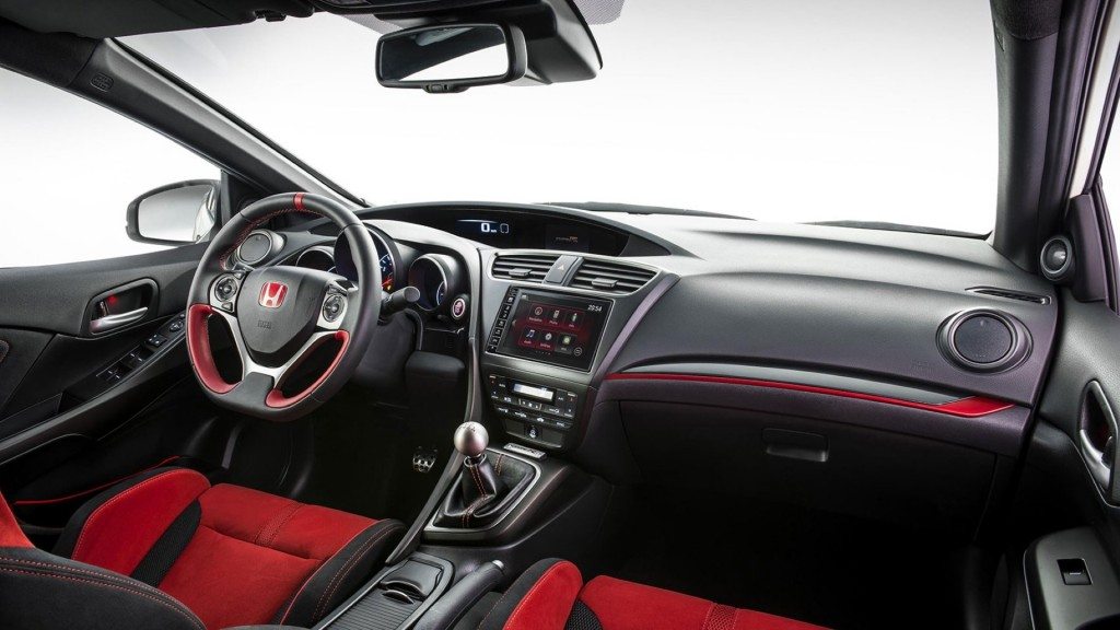 Honda Civic Type R - 05