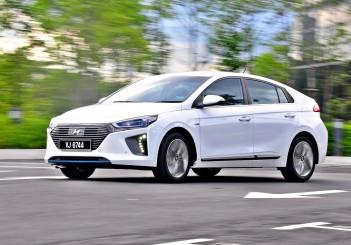 Hyundai Ioniq HEV Plus - 111