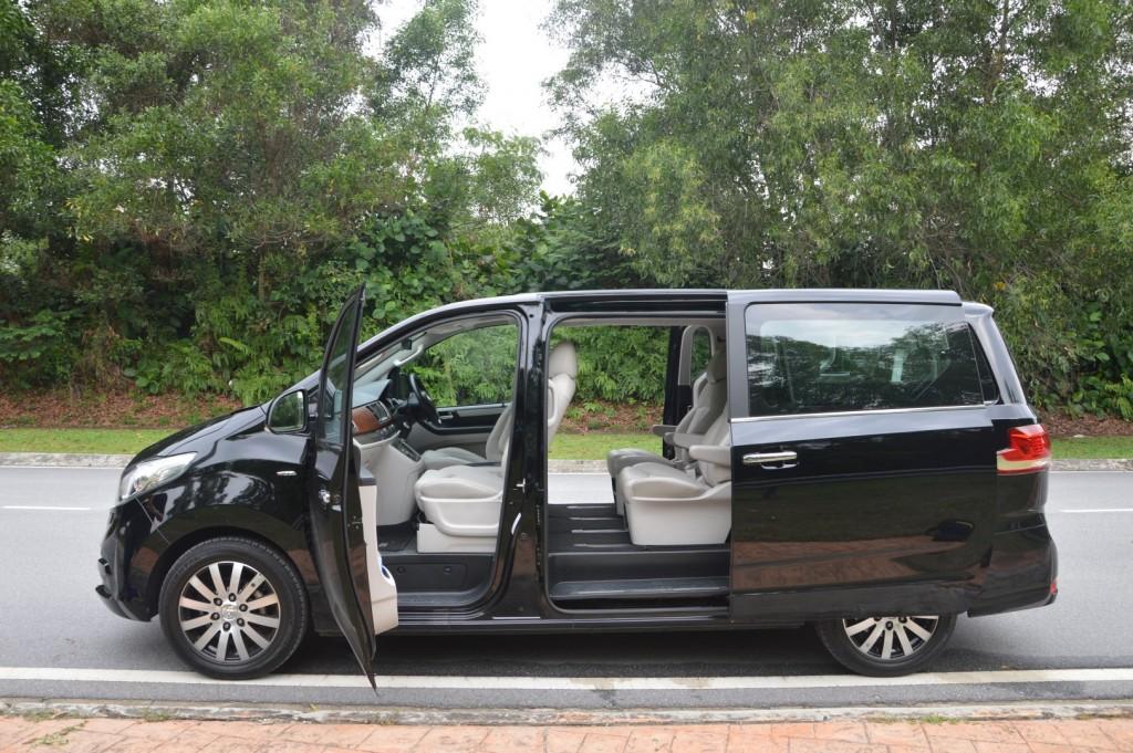 Maxus G10 MPV selling well in Malaysia   CarSifu