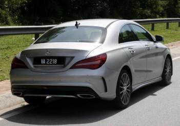 Mercedes-Benz CLA 200 coupe (14)