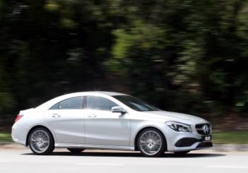 Mercedes-Benz CLA 200 coupe (15)