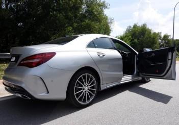 Mercedes-Benz CLA 200 coupe (3)