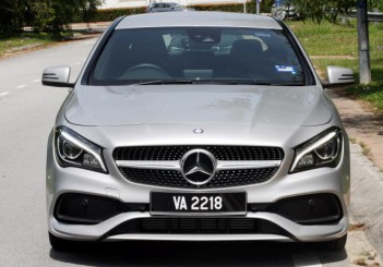 Mercedes-Benz CLA 200 coupe (32)